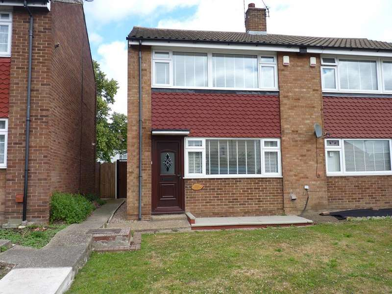 3 Bedrooms Semi Detached House for sale in Houston Road, SE23