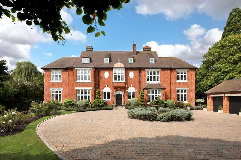 10 Bedrooms Detached House for sale in Kings Road, Windsor, Berkshire