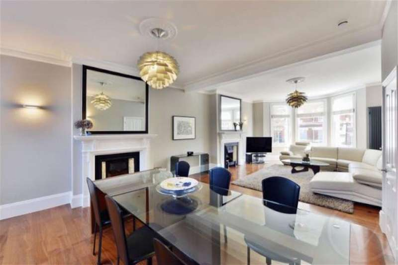 6 Bedrooms House for sale in Lyncroft Gardens, London, London