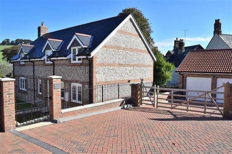 4 Bedrooms Detached House for sale in School Lane, Toller Porcorum, Dorset, DT2