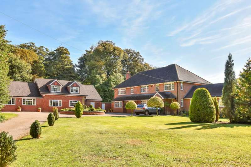 9 Bedrooms Detached House for sale in Waltham on the Wolds