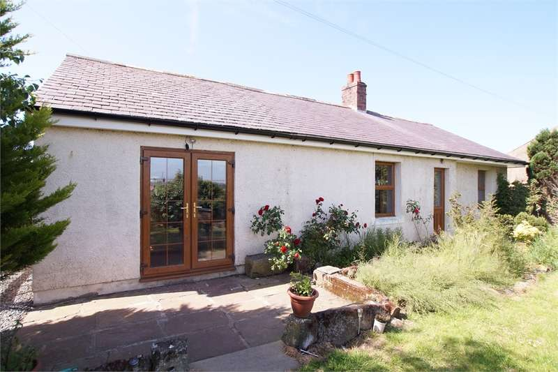 2 Bedrooms Cottage House for sale in CA7 3NA Langrigg, Wigton, Cumbria