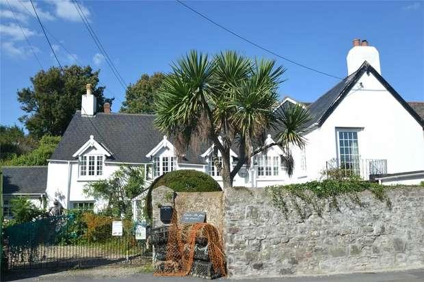 6 Bedrooms Detached House for sale in Myrtle Street, Appledore, Bideford, Devon