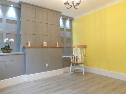 2 Bedrooms Terraced House for sale in Margaret Street, Coalville