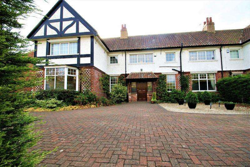 7 Bedrooms Unique Property for sale in Elton, Stockton-On-Tees