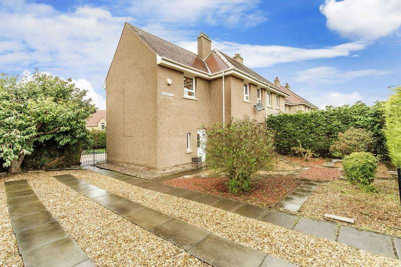 3 Bedrooms End Of Terrace House for sale in 15 Gorton Place, Rosewell, EH24 9BL