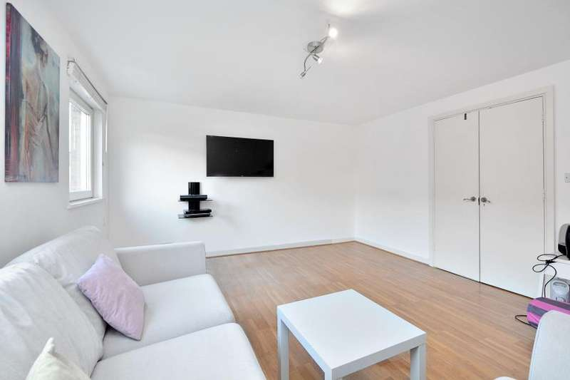 4 Bedrooms Town House for sale in Cyclops Wharf Westferry Road Isle Of Dogs E14