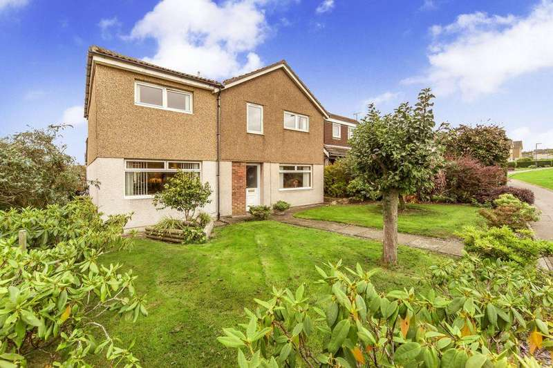 4 Bedrooms Detached House for sale in 60 Eskbank Road, Bonnyrigg, EH19 3AR