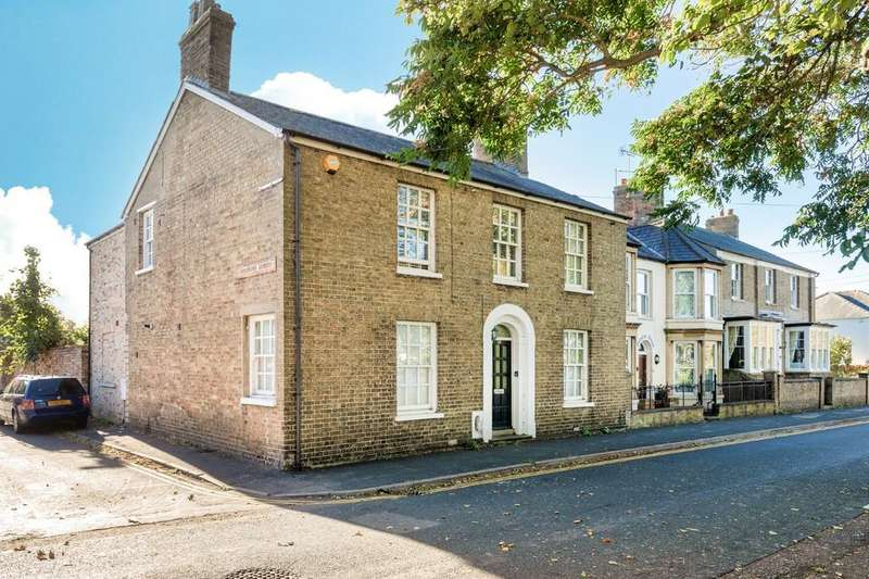 5 Bedrooms Detached House for sale in New Barns Road, Ely CB7