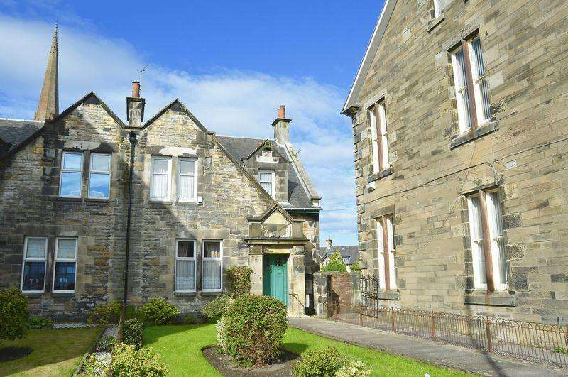 4 Bedrooms Semi-detached Villa House for sale in Beresford Terrace, Ayr