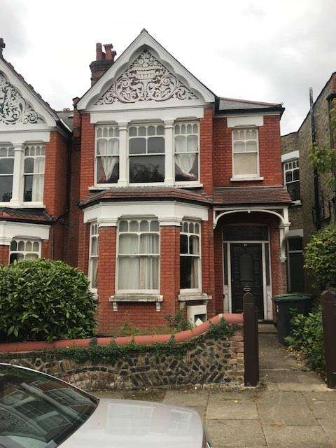 3 Bedrooms Semi Detached House for sale in Cecil Road, London