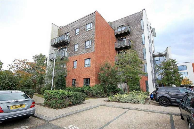 2 Bedrooms Flat for sale in Citipeak, 874 Wilmslow Road, Didsbury, Manchester, M20