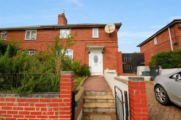 4 Bedrooms Semi Detached House for sale in Sylvan Way, Bristol, Avon, BS9 2NA