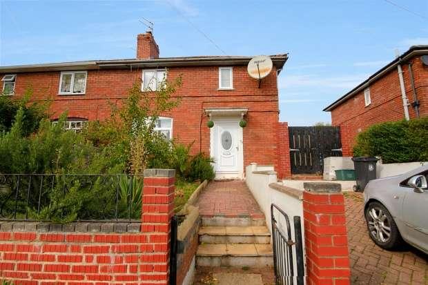 4 Bedrooms Semi Detached House for sale in Sylvan Way, Bristol, Avon, BS9 2NA