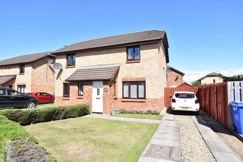 3 Bedrooms Semi-detached Villa House for sale in 6 Shilliaw Drive, Prestwick, KA9 2NE