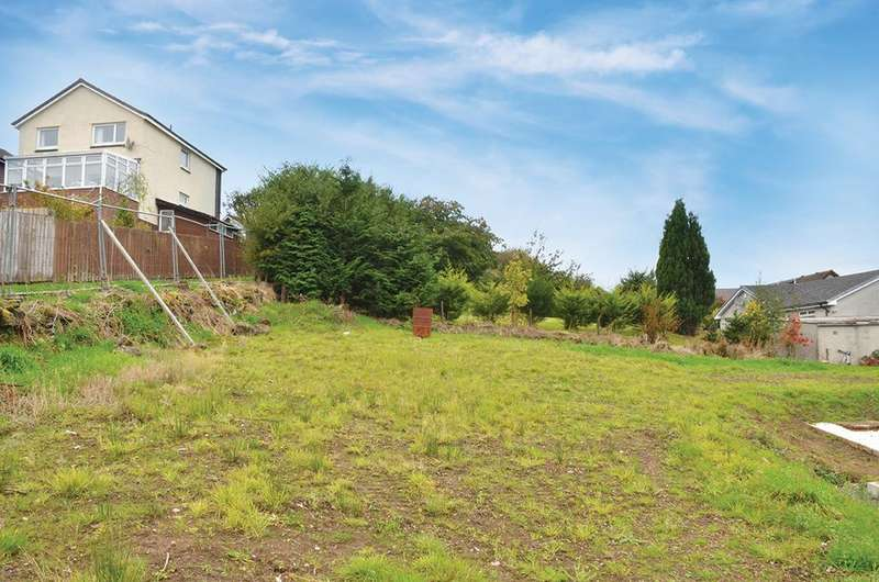 Plot Commercial for sale in Land Plot 42 Middlepenny Road, Langbank, PA14 6XE