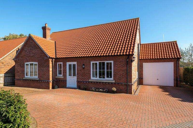 3 Bedrooms Detached House for sale in Elmhirst Road, Horncastle