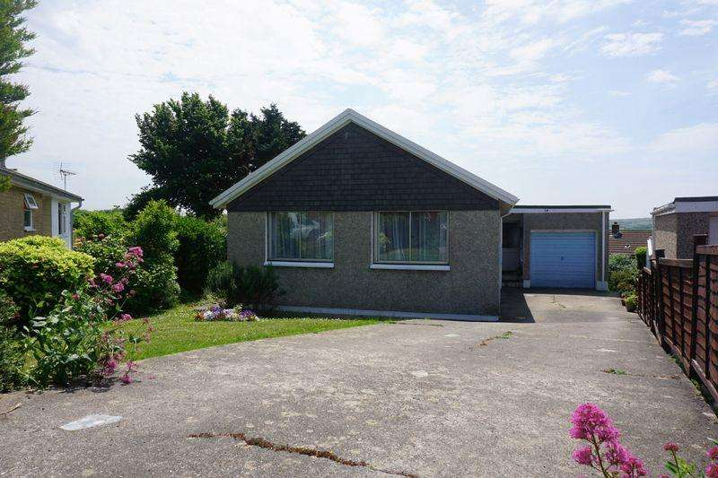 3 Bedrooms Detached Bungalow for sale in Minster Avenue, Bude