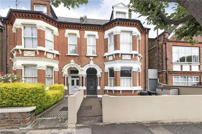 6 Bedrooms Semi Detached House for sale in Upper Tooting Park, Wandsworth, London, SW17