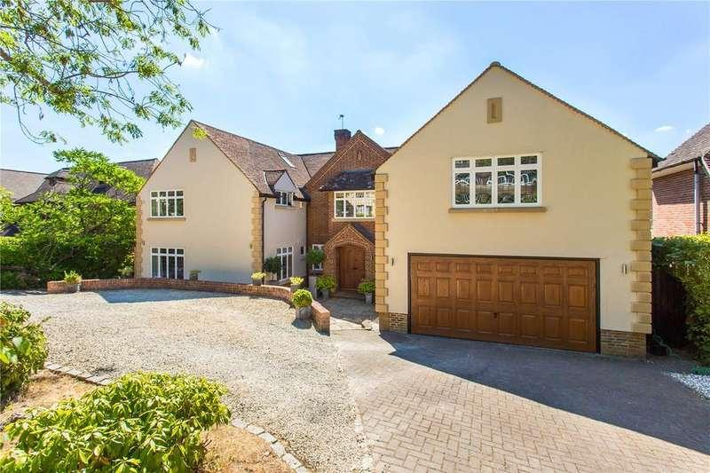 8 Bedrooms Detached House for sale in Beech Waye, Gerrards Cross, Buckinghamshire