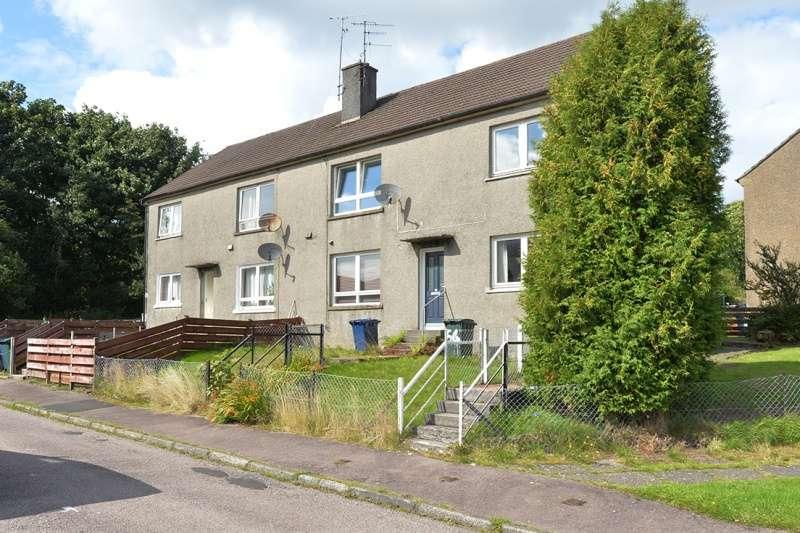 2 Bedrooms Villa House for sale in Elizabeth Avenue, Kirn, Dunoon, PA23 8JD