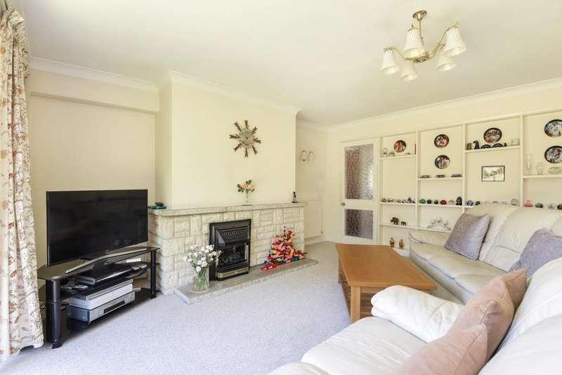 4 Bedrooms Detached House for sale in Kingsland Grange, Newbury, RG14