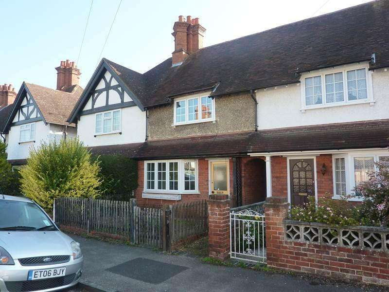 3 Bedrooms Terraced House for sale in MAIDENHEAD