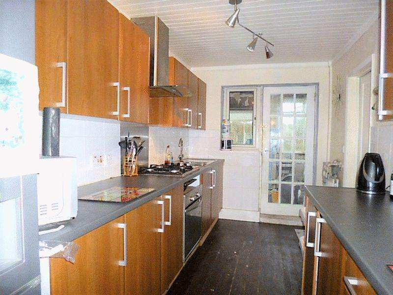 3 Bedrooms Terraced House for sale in California, Witton Park