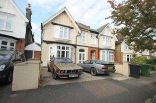 4 Bedrooms Semi Detached House for sale in Arran Road, London
