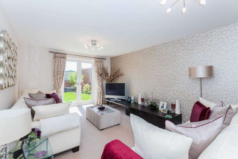 5 Bedrooms Detached House for sale in SUBSTANTIAL FAMILY HOME ON APSLEY/FELDEN BORDER
