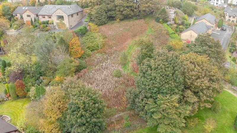 Property for sale in Highfield Park, Haslingden, Rossendale