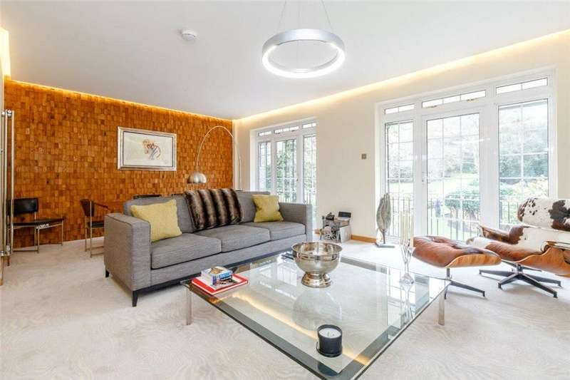 4 Bedrooms House for sale in Princess Gate, London Road, Sunninghill, Ascot, SL5