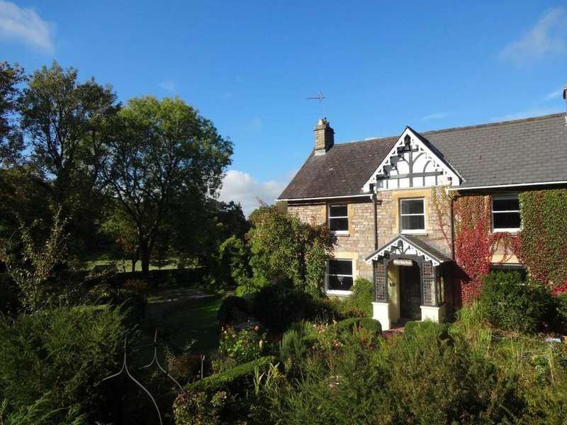 6 Bedrooms House for sale in Coleford Road, Tidenham, Chepstow