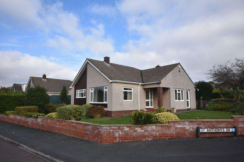 3 Bedrooms Bungalow for sale in St. Anthonys Drive Wick