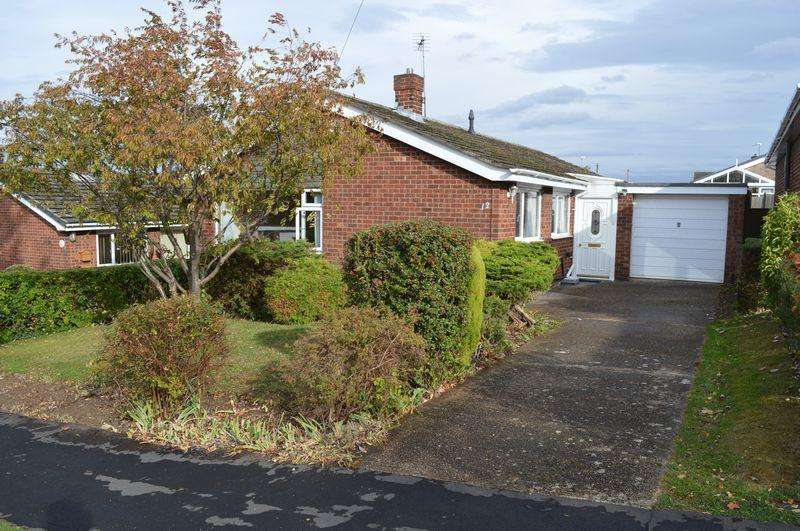 3 Bedrooms Detached House for sale in Enderby Close, Washingborough