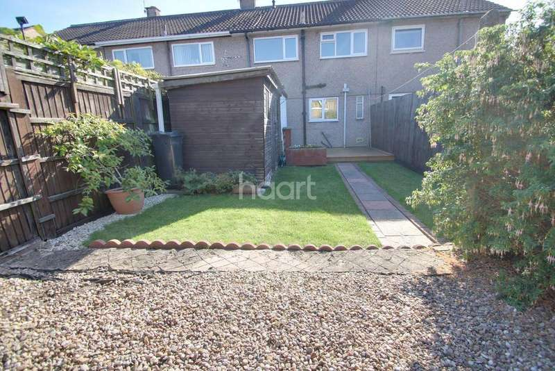 3 Bedrooms Terraced House for sale in Twickenham Road, Leicester