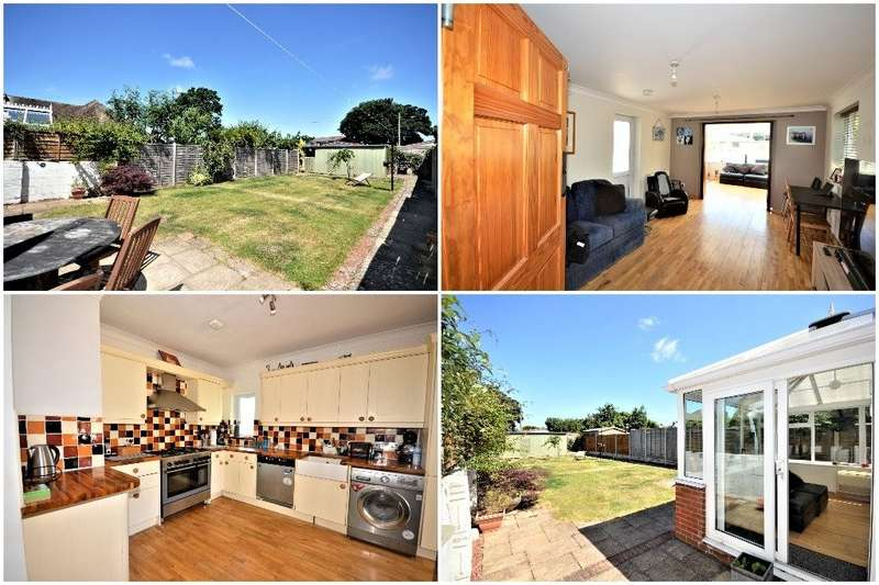 4 Bedrooms Detached House for sale in Barnes Road, Bournemouth