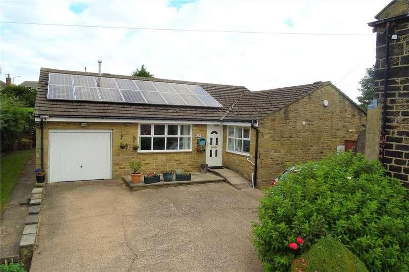 3 Bedrooms Detached Bungalow for sale in Shetcliffe Lane, Bierley, Bradford, BD4