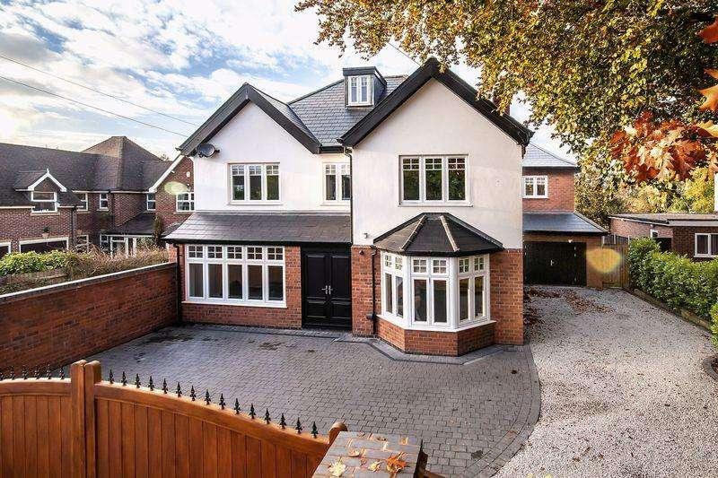 6 Bedrooms House for sale in Blake Street, Little Aston