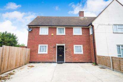 3 Bedrooms Semi Detached House for sale in Rushfield, Potters Bar, Hertfordshire