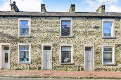 3 Bedrooms Terraced House for sale in Nairne Street, Burnley, Lancashire