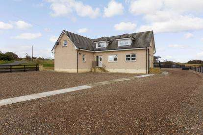 5 Bedrooms Detached House for sale in Old Mill Road, Allanton Mill