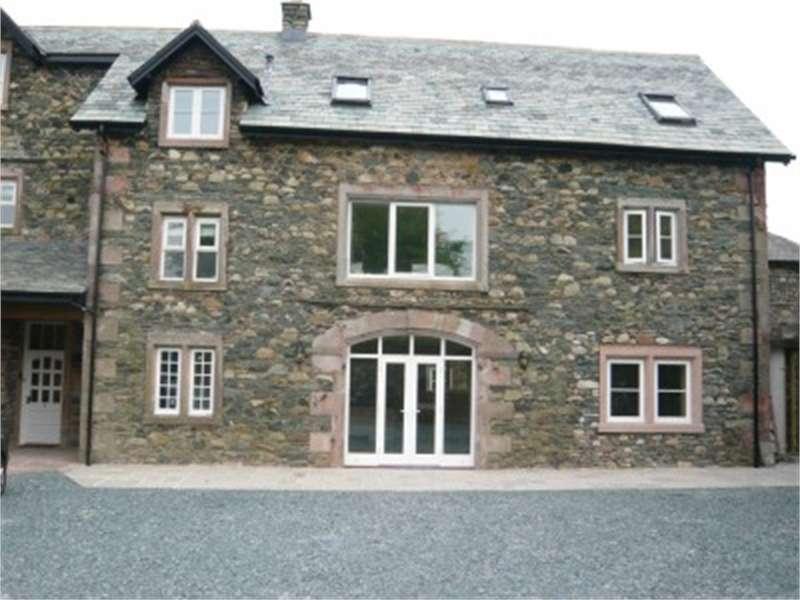 1 Bedroom Flat for sale in CA12 4RN Fieldside Grange, Keswick, Cumbria