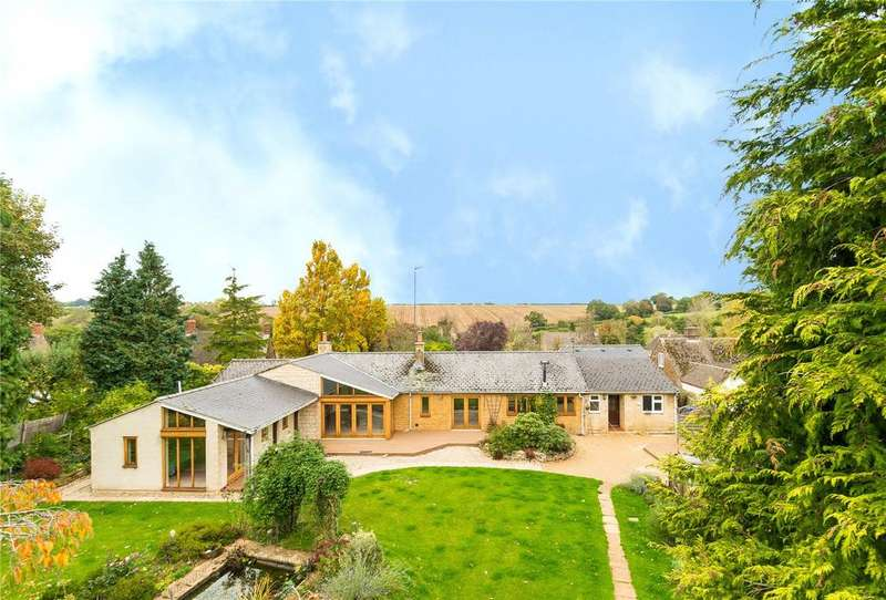 6 Bedrooms Detached House for sale in South Newington, Banbury, Oxfordshire