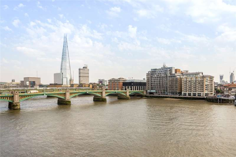 2 Bedrooms Flat for sale in Globe View, 10 High Timber Street, London, EC4V