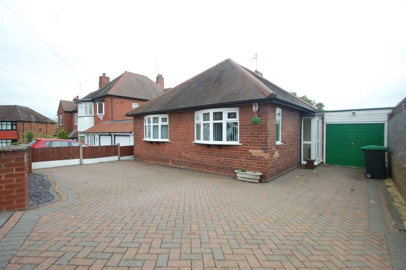 2 Bedrooms Bungalow for sale in Charlemont Avenue, West Bromwich, B71