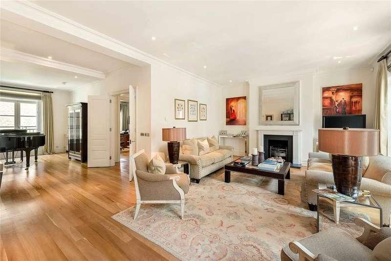 5 Bedrooms Terraced House for sale in Danvers Street, London