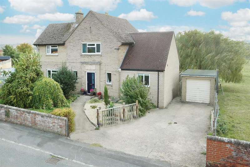 4 Bedrooms Detached House for sale in Harborough Road, Clipston, Northamptonshire