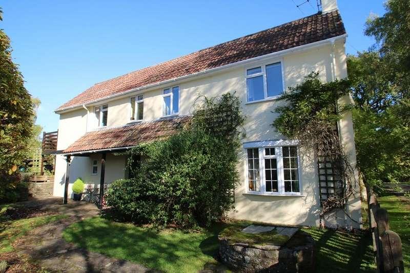 5 Bedrooms Detached House for sale in Howells Lane, Blakeney, GL15