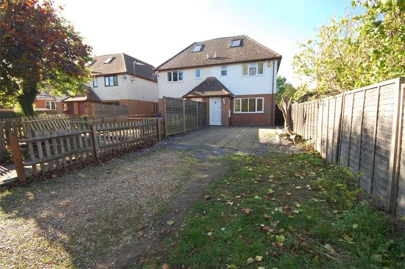 2 Bedrooms House for sale in Walnut Tree Court, Wendover Road, Stoke Mandeville, Buckinghamshire